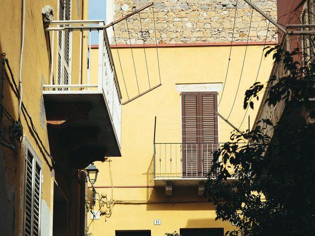 Il matrimonio di Stanislav e Nataliya a Carloforte, Cagliari 20