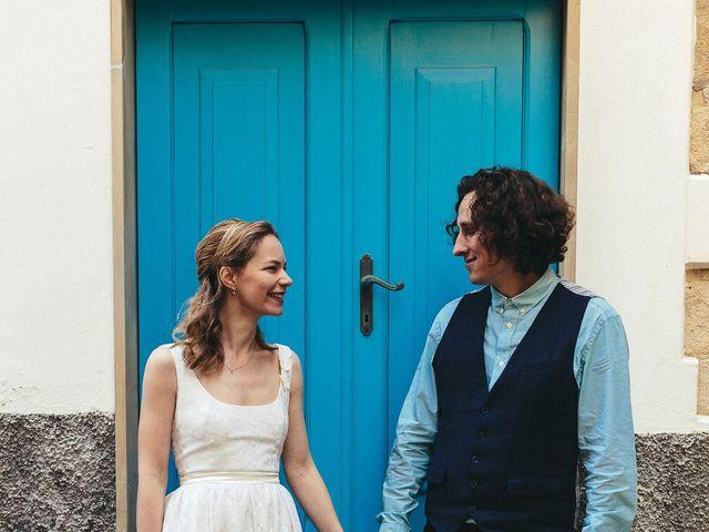 Il matrimonio di Stanislav e Nataliya a Carloforte, Cagliari 21
