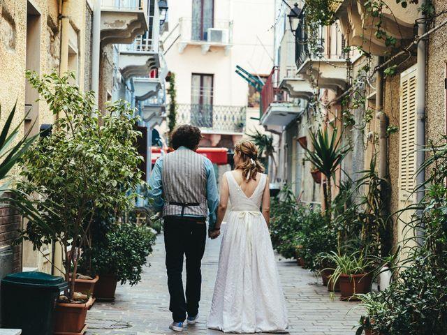 Il matrimonio di Stanislav e Nataliya a Carloforte, Cagliari 22
