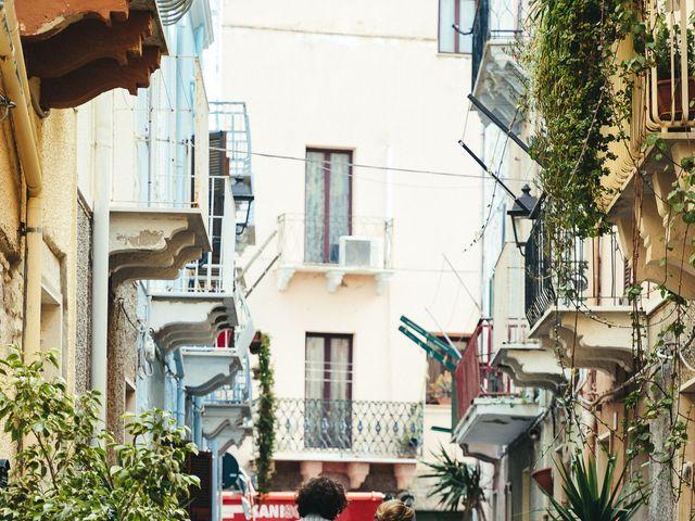 Il matrimonio di Stanislav e Nataliya a Carloforte, Cagliari 23