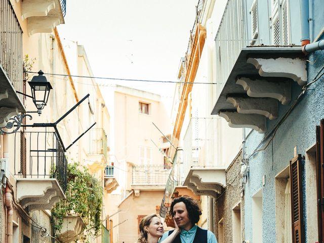 Il matrimonio di Stanislav e Nataliya a Carloforte, Cagliari 24