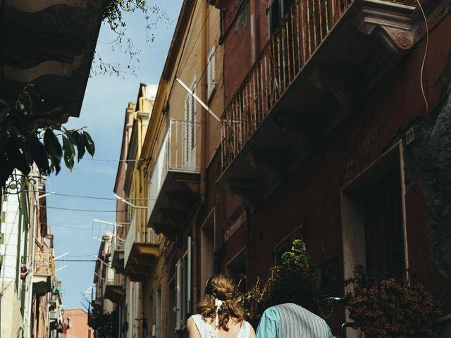 Il matrimonio di Stanislav e Nataliya a Carloforte, Cagliari 25