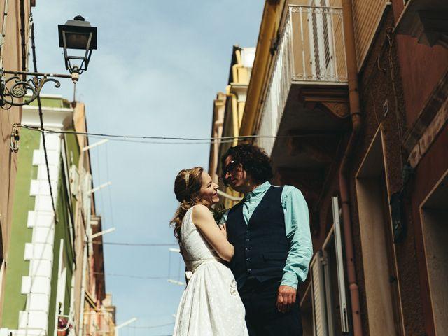 Il matrimonio di Stanislav e Nataliya a Carloforte, Cagliari 26