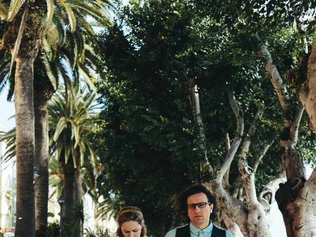 Il matrimonio di Stanislav e Nataliya a Carloforte, Cagliari 28