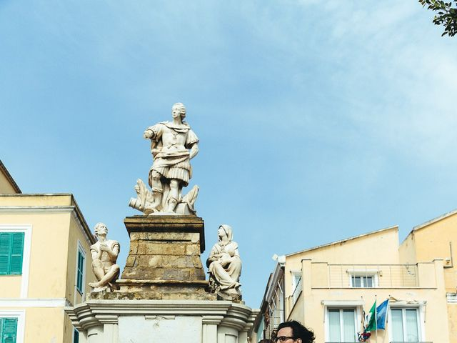 Il matrimonio di Stanislav e Nataliya a Carloforte, Cagliari 30