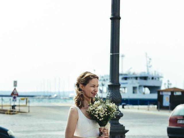Il matrimonio di Stanislav e Nataliya a Carloforte, Cagliari 32