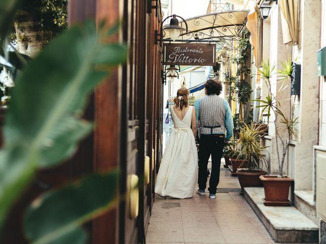 Il matrimonio di Stanislav e Nataliya a Carloforte, Cagliari 38