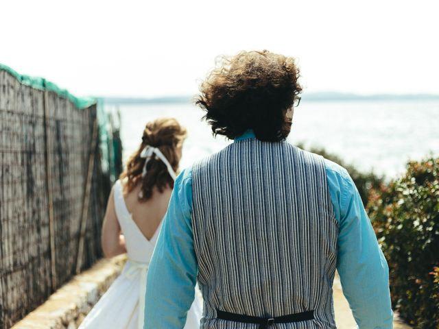 Il matrimonio di Stanislav e Nataliya a Carloforte, Cagliari 39