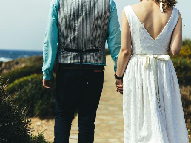 Il matrimonio di Stanislav e Nataliya a Carloforte, Cagliari 41