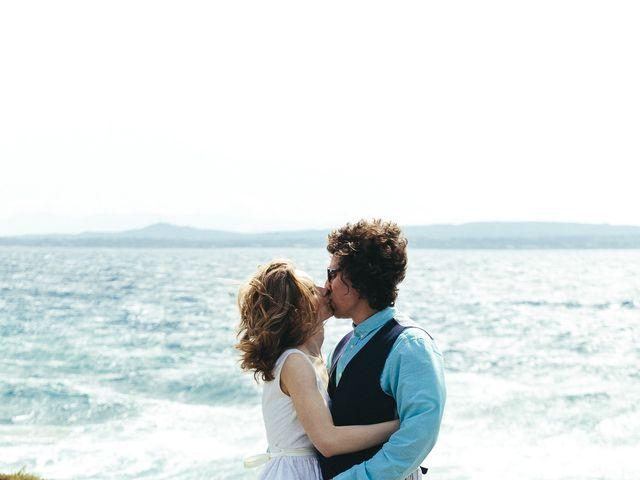 Il matrimonio di Stanislav e Nataliya a Carloforte, Cagliari 47