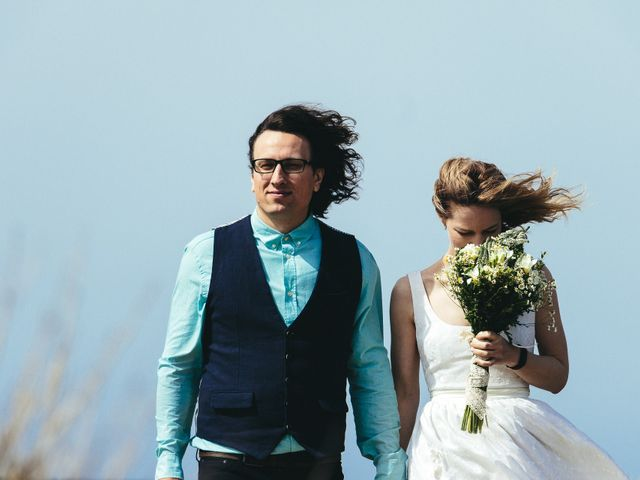 Il matrimonio di Stanislav e Nataliya a Carloforte, Cagliari 51
