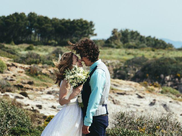 Il matrimonio di Stanislav e Nataliya a Carloforte, Cagliari 55