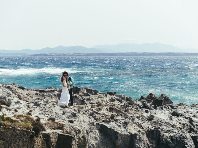 Il matrimonio di Stanislav e Nataliya a Carloforte, Cagliari 56