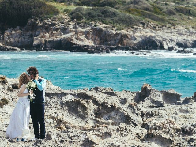 Il matrimonio di Stanislav e Nataliya a Carloforte, Cagliari 57