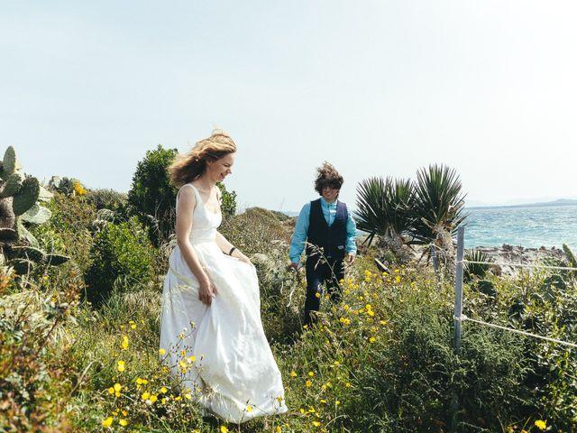Il matrimonio di Stanislav e Nataliya a Carloforte, Cagliari 58