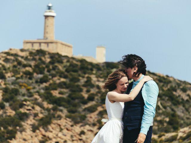Il matrimonio di Stanislav e Nataliya a Carloforte, Cagliari 60