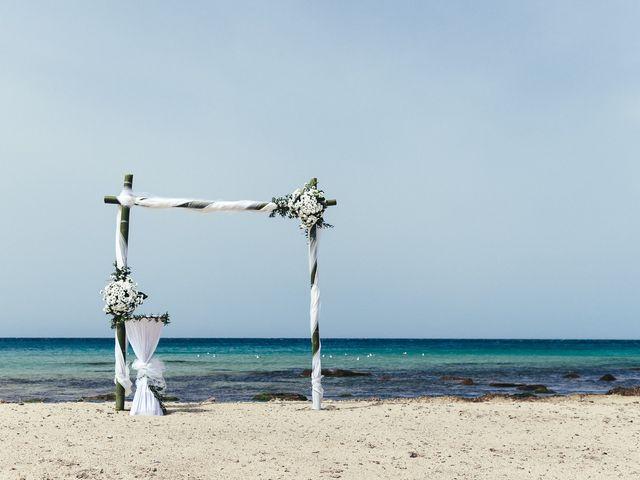 Il matrimonio di Stanislav e Nataliya a Carloforte, Cagliari 66
