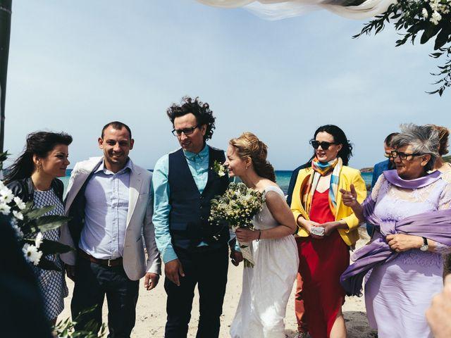 Il matrimonio di Stanislav e Nataliya a Carloforte, Cagliari 69