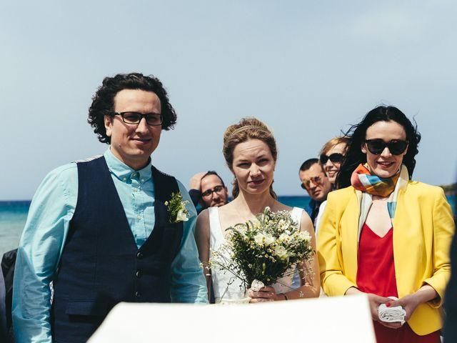 Il matrimonio di Stanislav e Nataliya a Carloforte, Cagliari 71