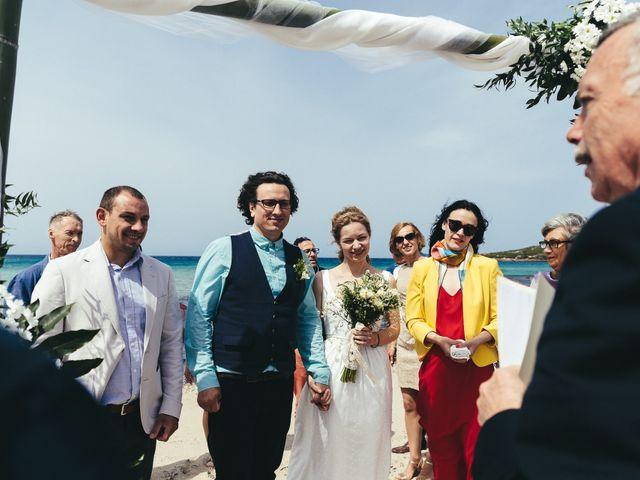 Il matrimonio di Stanislav e Nataliya a Carloforte, Cagliari 72