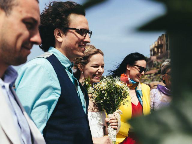 Il matrimonio di Stanislav e Nataliya a Carloforte, Cagliari 73
