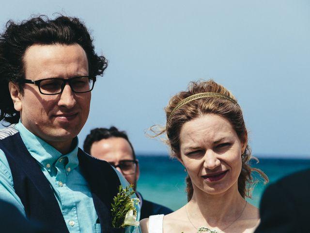 Il matrimonio di Stanislav e Nataliya a Carloforte, Cagliari 75