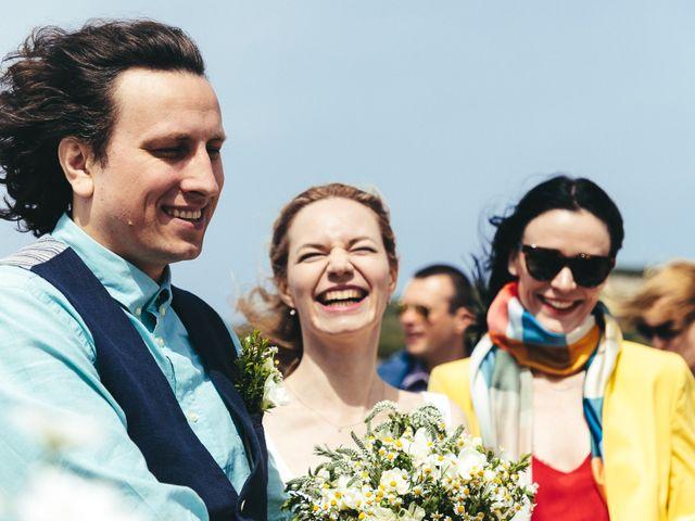 Il matrimonio di Stanislav e Nataliya a Carloforte, Cagliari 78