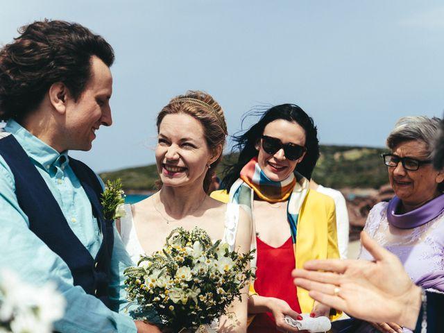 Il matrimonio di Stanislav e Nataliya a Carloforte, Cagliari 79