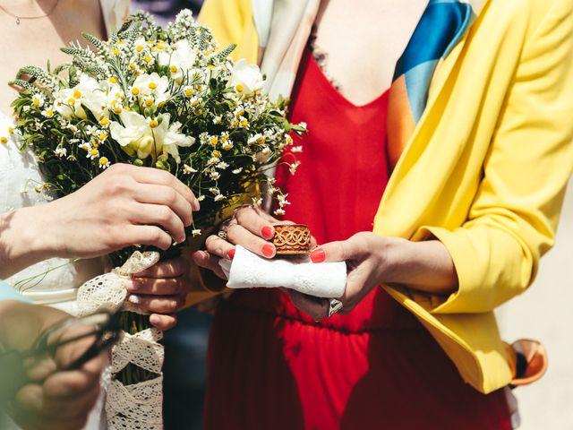 Il matrimonio di Stanislav e Nataliya a Carloforte, Cagliari 81