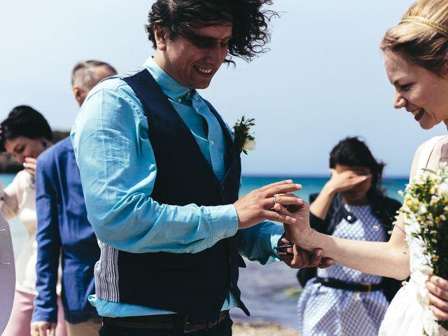 Il matrimonio di Stanislav e Nataliya a Carloforte, Cagliari 82