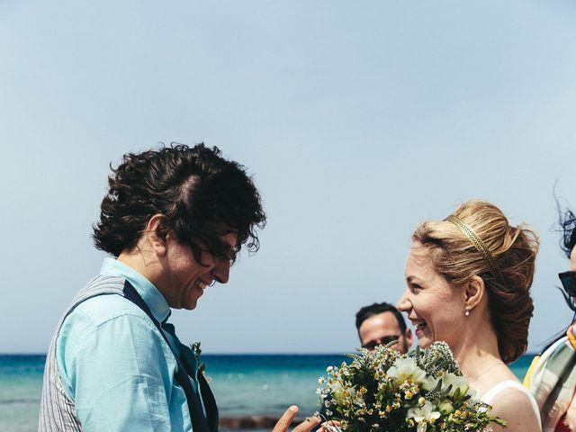 Il matrimonio di Stanislav e Nataliya a Carloforte, Cagliari 83