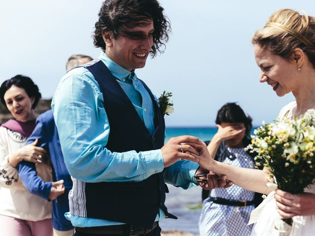 Il matrimonio di Stanislav e Nataliya a Carloforte, Cagliari 84