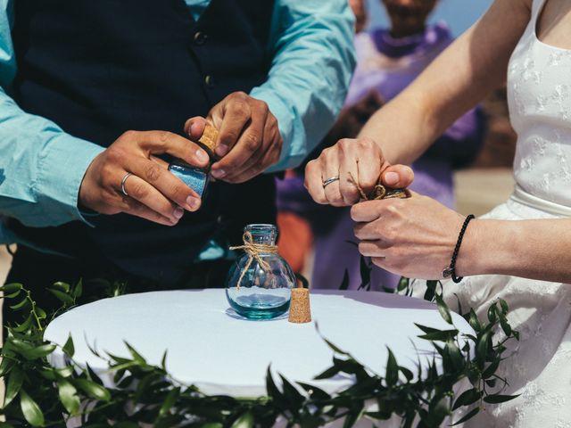 Il matrimonio di Stanislav e Nataliya a Carloforte, Cagliari 85