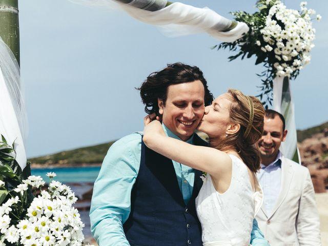 Il matrimonio di Stanislav e Nataliya a Carloforte, Cagliari 88