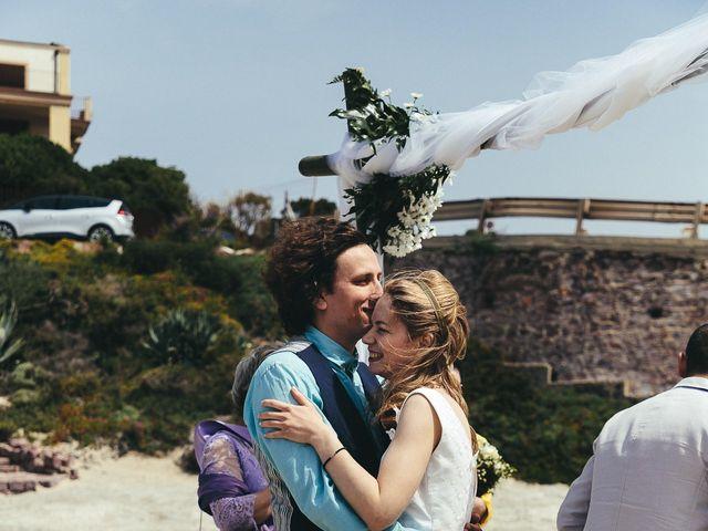 Il matrimonio di Stanislav e Nataliya a Carloforte, Cagliari 92