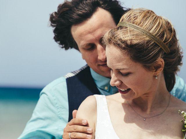 Il matrimonio di Stanislav e Nataliya a Carloforte, Cagliari 98