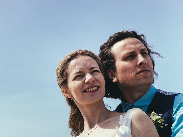 Il matrimonio di Stanislav e Nataliya a Carloforte, Cagliari 100