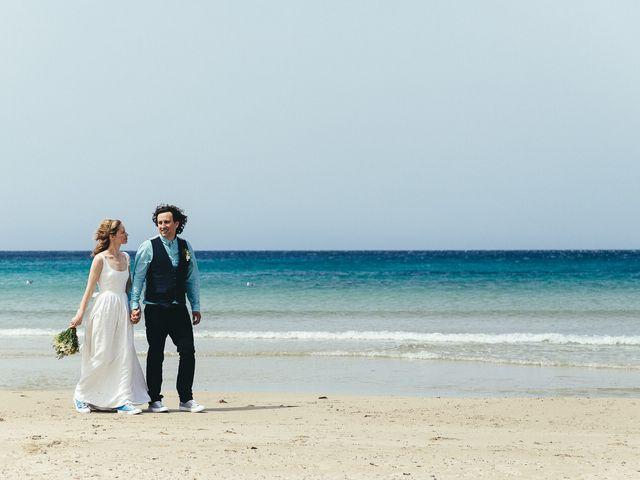 Il matrimonio di Stanislav e Nataliya a Carloforte, Cagliari 101