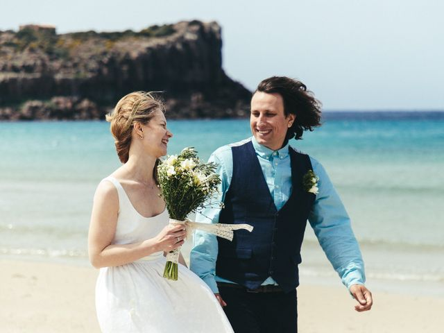 Le nozze di Nataliya e Stanislav
