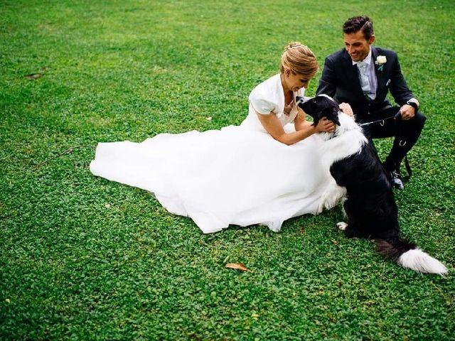 Il matrimonio di Andrea e Evelin a Granze, Padova 1