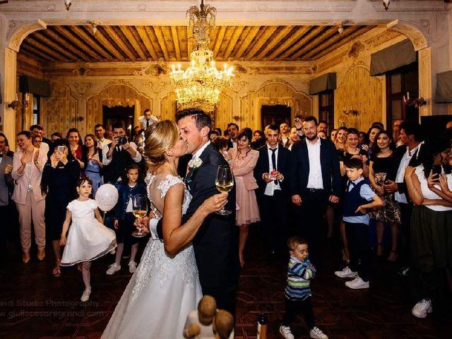 Il matrimonio di Andrea e Evelin a Granze, Padova 4