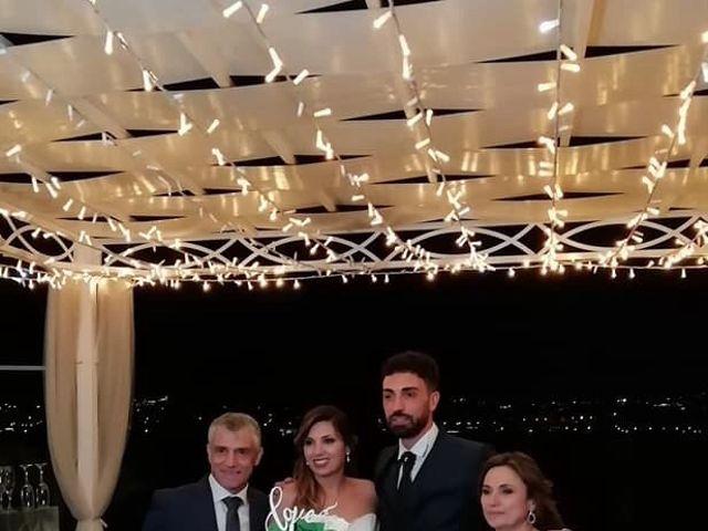Il matrimonio di Valerio  e Raffaella a Napoli, Napoli 10