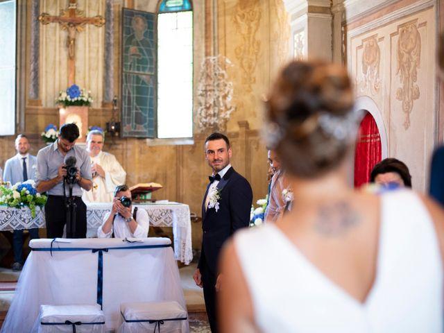 Il matrimonio di Luca e Elisa a Piacenza, Piacenza 10
