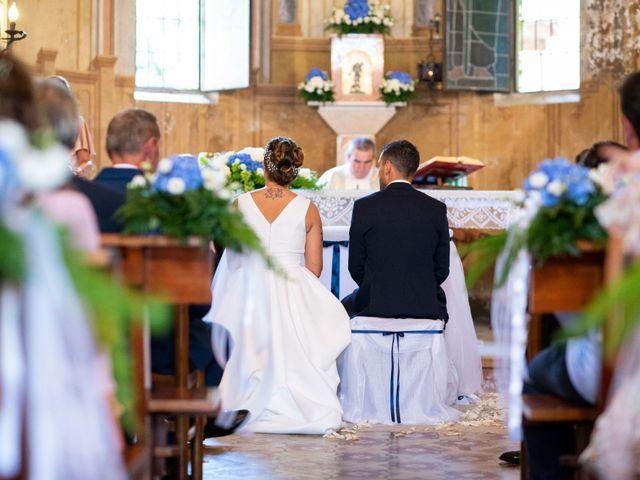 Il matrimonio di Luca e Elisa a Piacenza, Piacenza 11