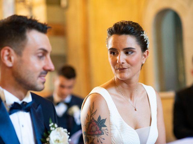 Il matrimonio di Luca e Elisa a Piacenza, Piacenza 12