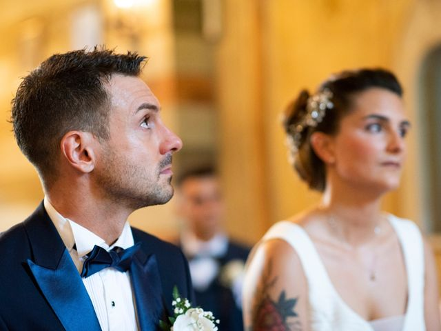 Il matrimonio di Luca e Elisa a Piacenza, Piacenza 13