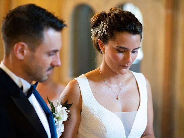 Il matrimonio di Luca e Elisa a Piacenza, Piacenza 15