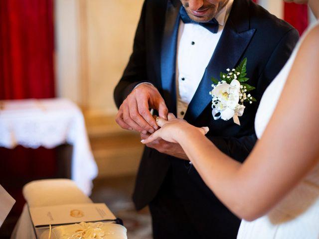 Il matrimonio di Luca e Elisa a Piacenza, Piacenza 16