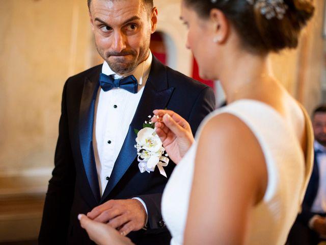 Il matrimonio di Luca e Elisa a Piacenza, Piacenza 17