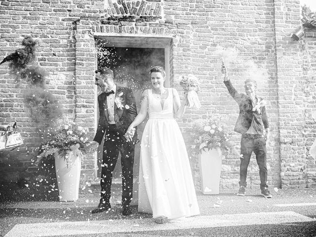 Il matrimonio di Luca e Elisa a Piacenza, Piacenza 18